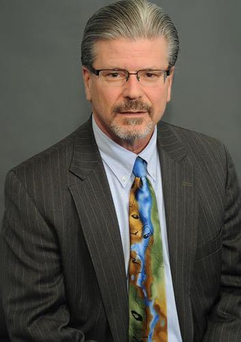 Steven W. Garrett