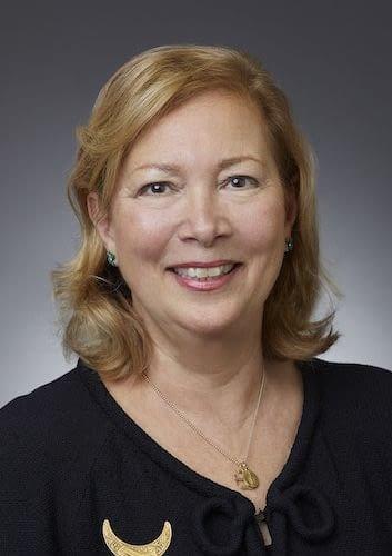 Nancy Mogab