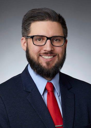 Andrew R. Bramman