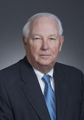 Leland B. Curtis