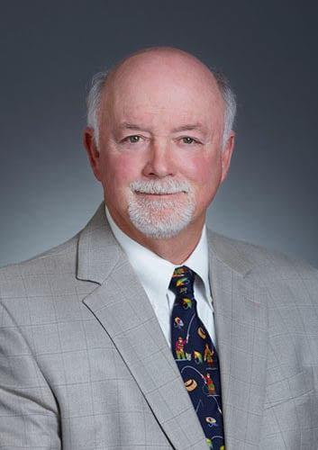 J. Patrick Chassaing