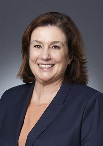 Deborah C. M. Henry