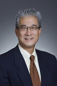 Keith Cheung