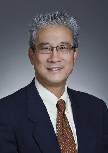 Keith K. Cheung
